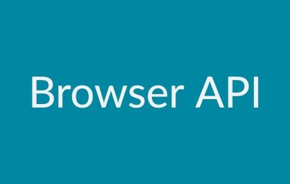 Clipboard Browser API